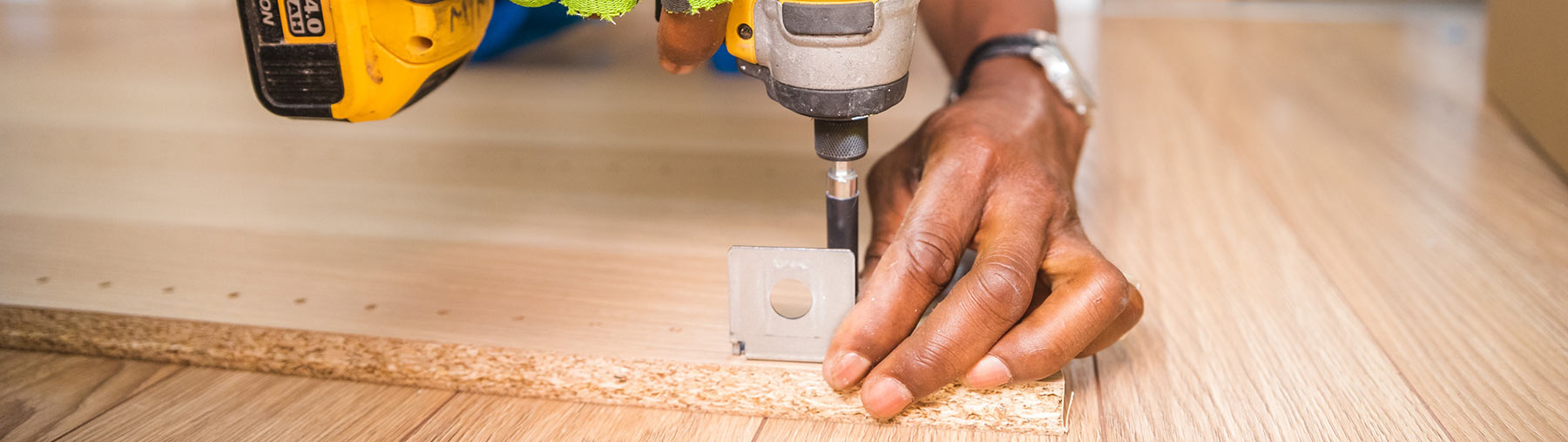 Carpentry Services Pittsburgh