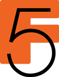 f5 facility services logo