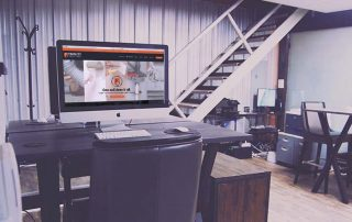 F5 Facility Services Secures ocreations LLC as Their Design Firm